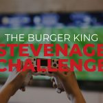The genius marketing campaign of how Burger King put Stevenage on the map | Momentum Social UK