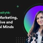 Asta Laurinaitytė: Growth Marketing - for Creative and Analytical Minds | We are Tesonet