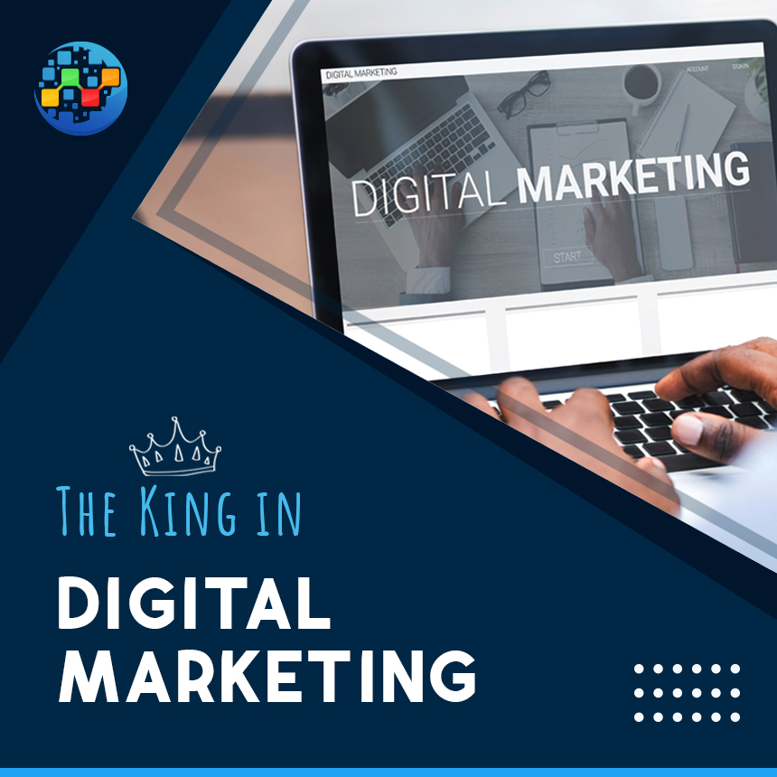 Content: The King in Digital Marketing – ONPASSIVE, Cloud Pocket 365