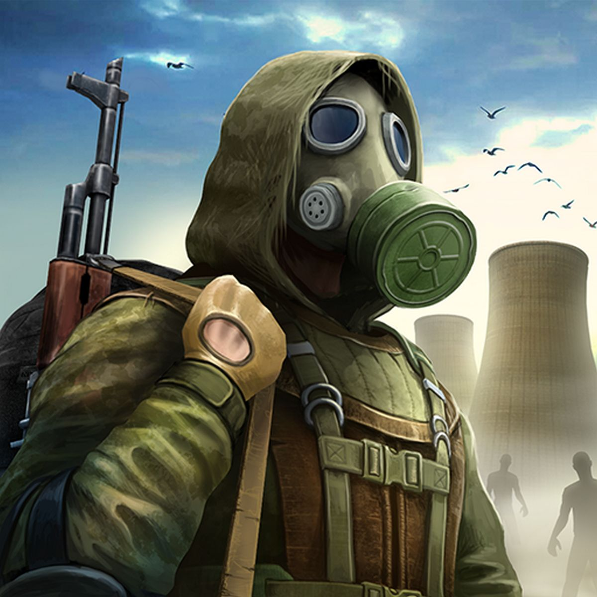 Dawn of Zombies: Survival APK MOD v2.78 (MOD MENU), Cloud Pocket 365
