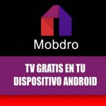 Descargar Mobdro APK Premium V 2.2.3 gratis【2021 TV Series