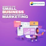 Benefits For Small Business Through Performance Marketing - Onpassive
