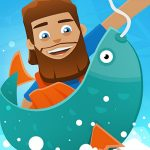 Hooked Inc: Fisher Tycoon APK MOD v2.15.1 (Dinero infinito)