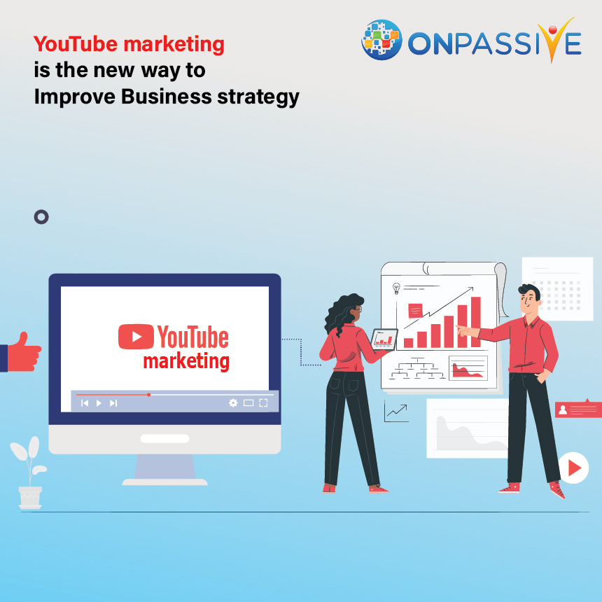 YouTube Marketing Is the New Way to Improve Business Strategy, Cloud Pocket 365