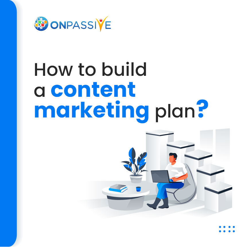 How to Build a Content Marketing Plan – ONPASSIVE, Cloud Pocket 365