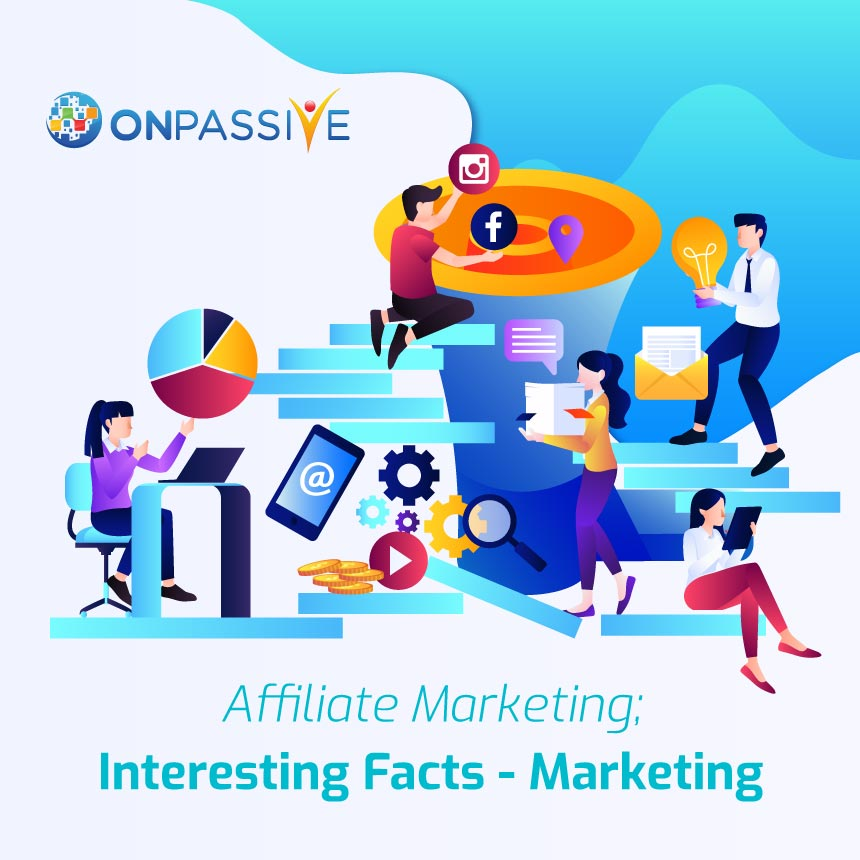 Affiliate Marketing Interesting Facts – ONPASSIVE, Cloud Pocket 365