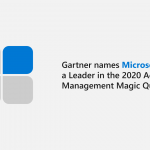 "Microsoft Azure Active Directory again a ""Leader"" in Gartner Magic Quadrant for Access Management"