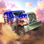 Off The Road - OTR Open World Driving APK MOD v1.5.0 (Dinero infinito)