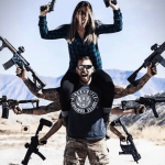 Chartwell West:  Marketing the American Warrior