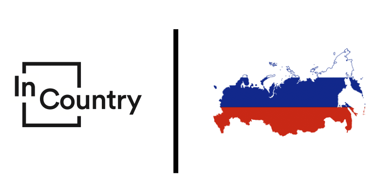 Our Russia Debut: Helping SaaS and Multinational Enterprises Expand Overseas – InCountry, Cloud Pocket 365