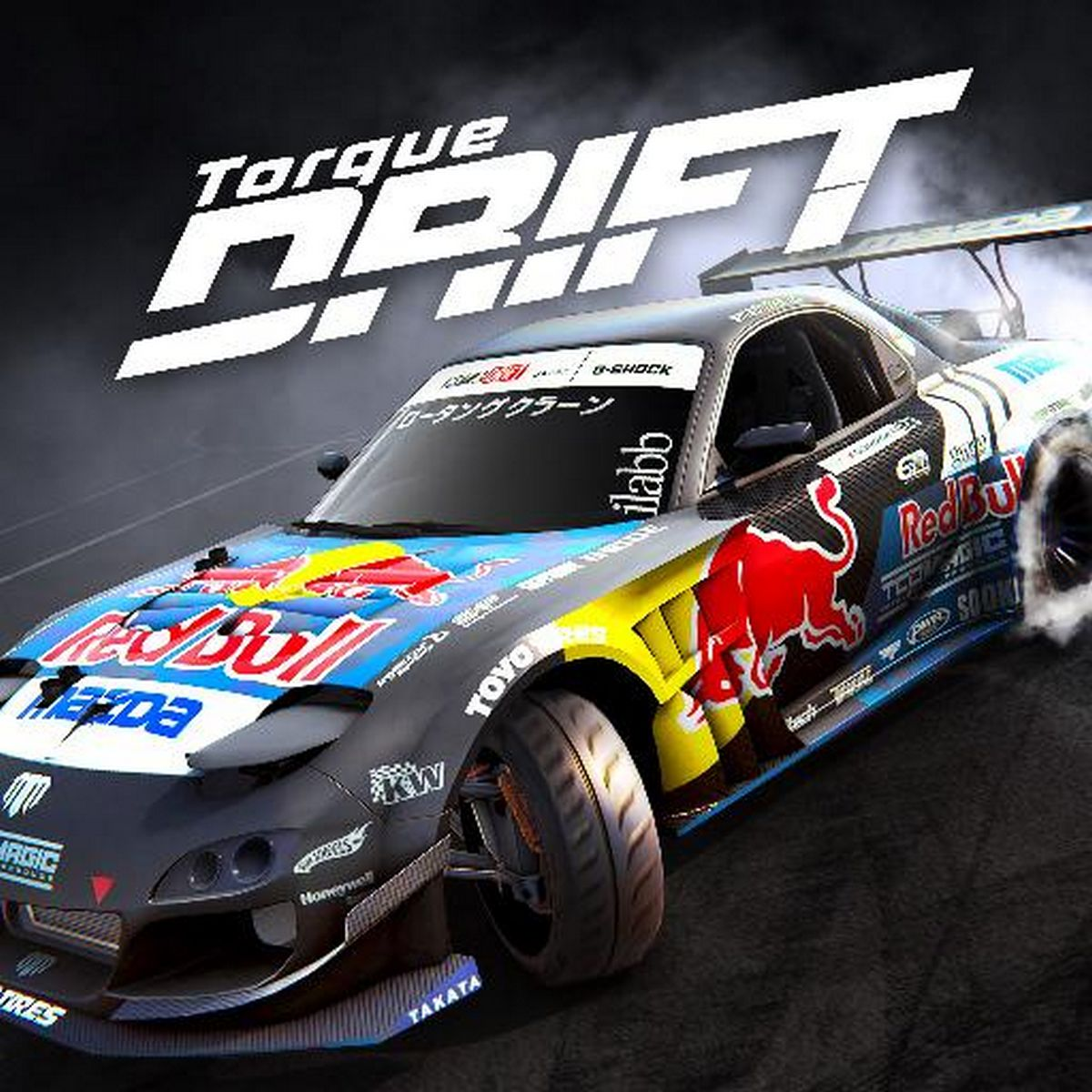 Torque Drift APK MOD v1.9.2 (Oro/Dinero infinito), Cloud Pocket 365