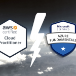 AWS Cloud Practitioner contra Azure Fundamentals