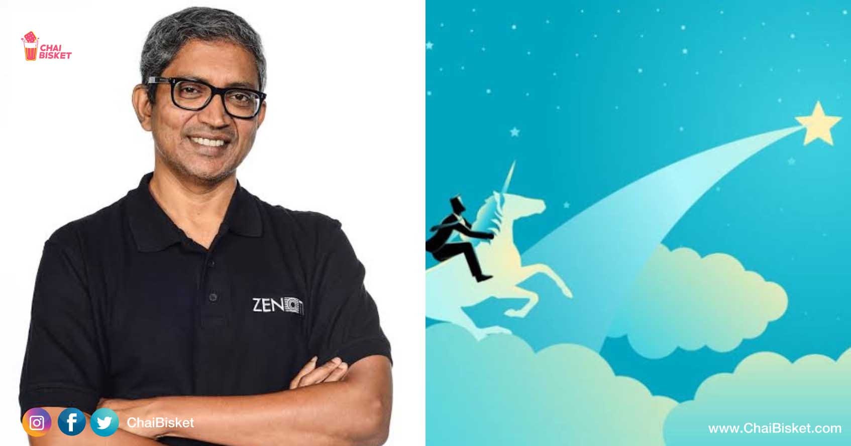 This Hyderabad Based Startup Enters Unicorn Club, Becomes 5th SaaS Based Indian Startup To Do So, Cloud Pocket 365