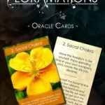 Floramations Oracle Cards Mobile App para iPhone, iPad y Android / Amazon - Indie Goes Software