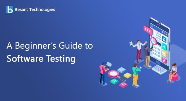 Software Testing The Beginners Guide | Besant Technologies, Cloud Pocket 365
