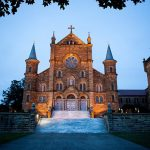 From Monks To Marketing: My Content Creating Journey            Saint Meinrad Seminary and School of Theology