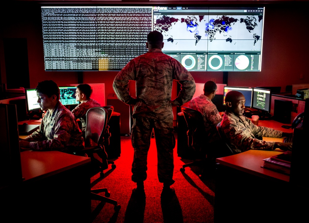 US Government Reliance on Commercial Software Makes It Susceptible to Future Cyber Attacks, Cloud Pocket 365