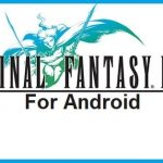 FINAL FANTASY III apk v2.0.0 Android Full Patched (MEGA)