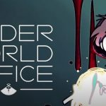 Underworld Office: Offline Mystery Visual Novel apk v1.2.6 Full (MEGA)
